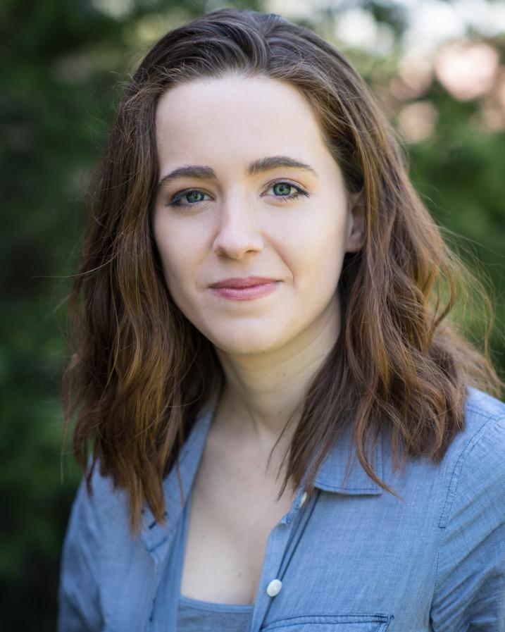 Maggie Mae Sulentic: Set Designer