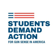 Students Demand Action for Gun Sense in America